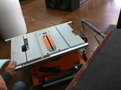 RIDGID TOOLS Table Saw R45101